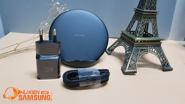 đế sạc không dây samsung EP-N5100T giá