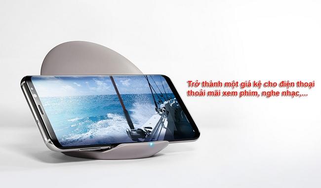 Đế sạc nhanh Galaxy Note 8 chính hãng Samsung Việt Nam