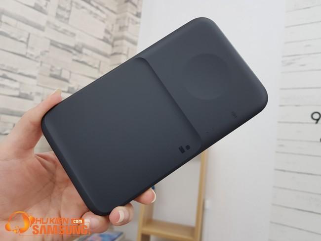 sạc nhanh không dây Samsung Wireless Charger Duo EP-P4300