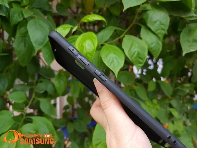 ốp lưng Silicon màu VU Samsung A30 giá rẻ