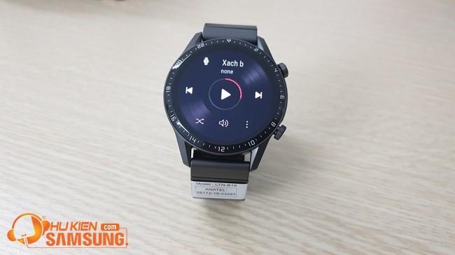 đồng hồ thông minh Huawei Watch GT 2 Elite