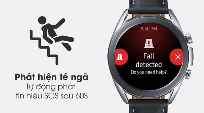 Đồng hồ Galaxy Watch 3 41mm