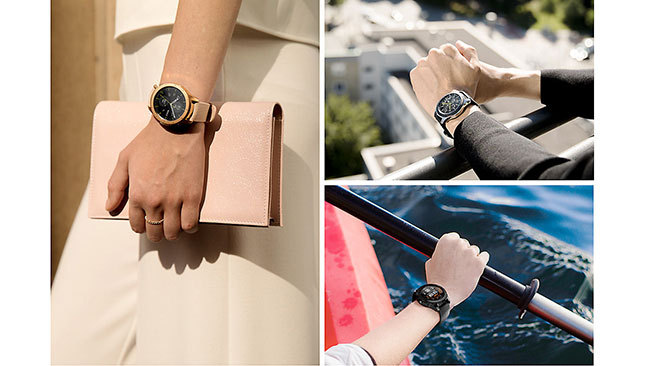 dây đồng hồ Galaxy Watch 42 chính hãng giá rẻ