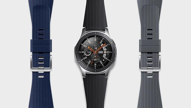 dây đồng hồ Galãy Watch 46 mm