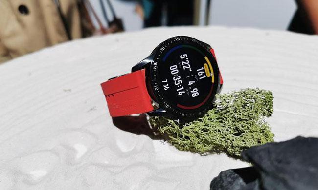 huawei watch GT 2 SPORT giá rẻ hà nội