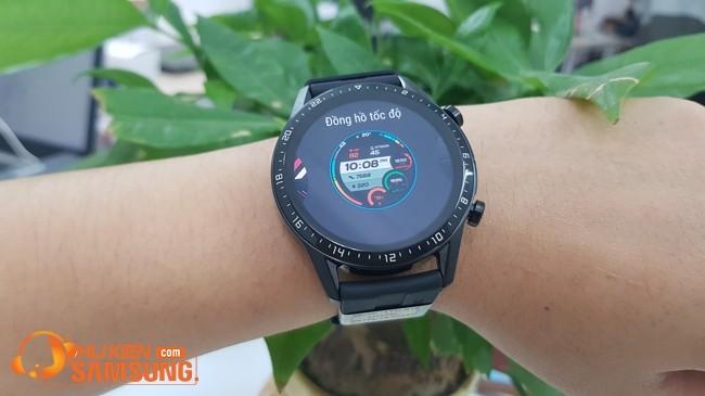 Đồng hồ thông minh Huawei Watch GT 2 Sport hcm