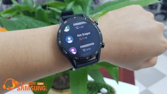 Đồng hồ Huawei Watch GT 2 Sport