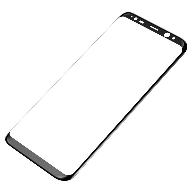Thay mặt kính Galaxy S9 Plus
