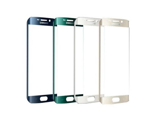 Thay mặt kính màn hình Galaxy S6 Edge chính hãng