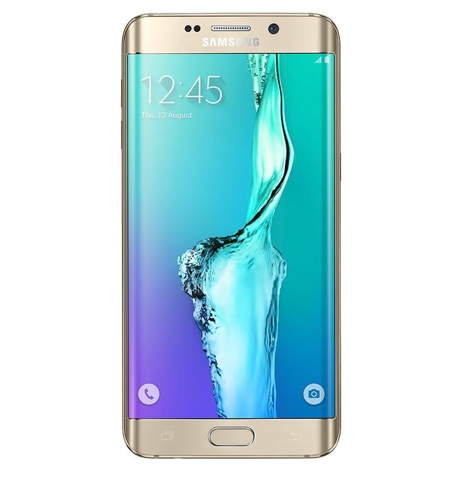 Thay mặt kính màn hình Galaxy S6 Edge Plus chính hãng