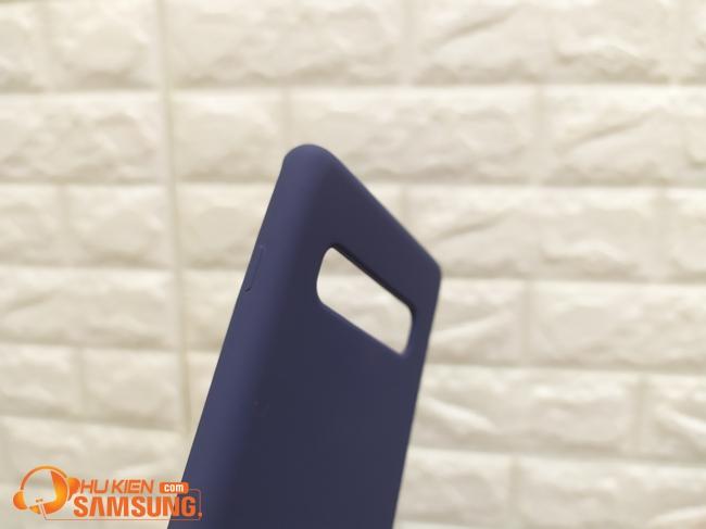 Ốp lưng Silicon Flex Samsung Galaxy S10 hiệu Nillkin
