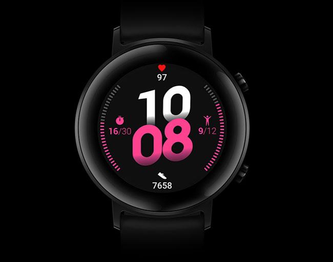 thời gian sử dụng Pin đồng hồ Huawei watch GT 2 Sport 42mm bao nhiêu