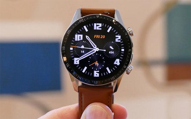 địa chỉ mua đồng hồ Huawei watch GT 2 Classic giá rẻ Hà Nội