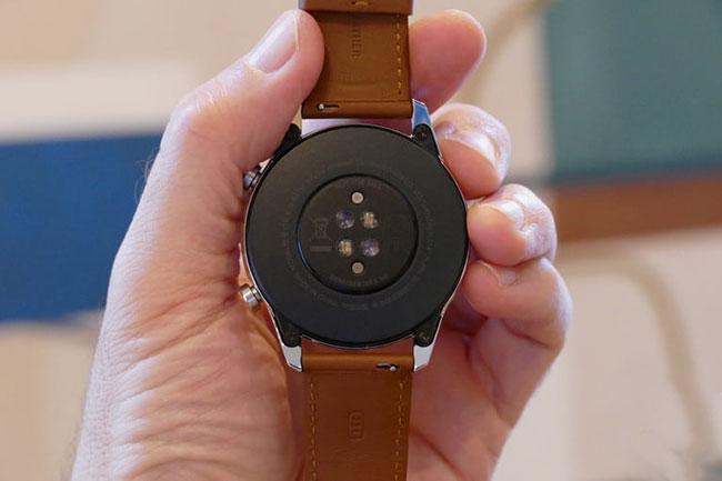 Đánh giá đồng hồ huawei watch GT 2 Classic sau 1 tuần sử dụng