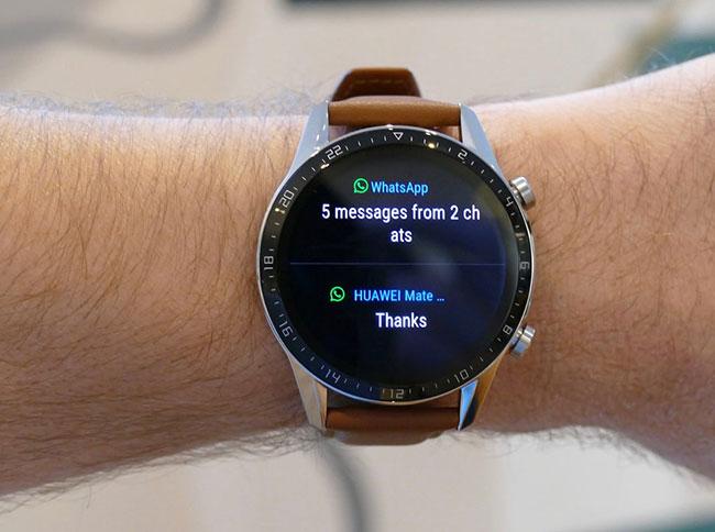 mua đồng hồ Huawei watch GT 2 chính hãng giá rẻ Hà Nội HCM