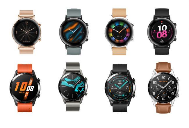 đánh giá đồng hồ huawei watch GT 2 mới nhất