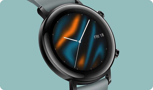 đánh giá Huawei watch GT 2 42 mm cụ thể nhất