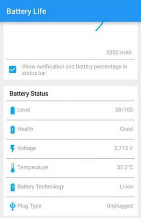 hướng dẫn cách kiểm tra Pin điện thoại samsung Note 9