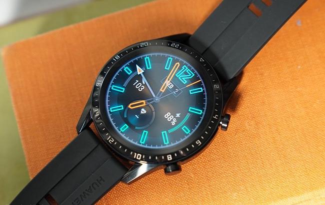 kết nối đồng hồ huawei watch gt 2 với IOS và android nhanh nhất