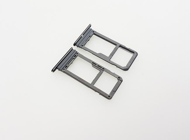 Khay sim và thẻ nhớ Galaxy S8 Plus 1 sim chính hãng