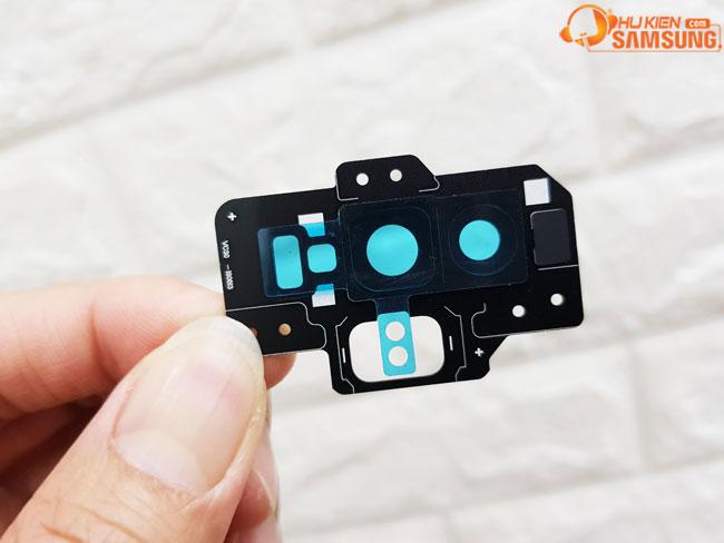 Thay mặt kính camera sau Galaxy Note 9 chính hãng