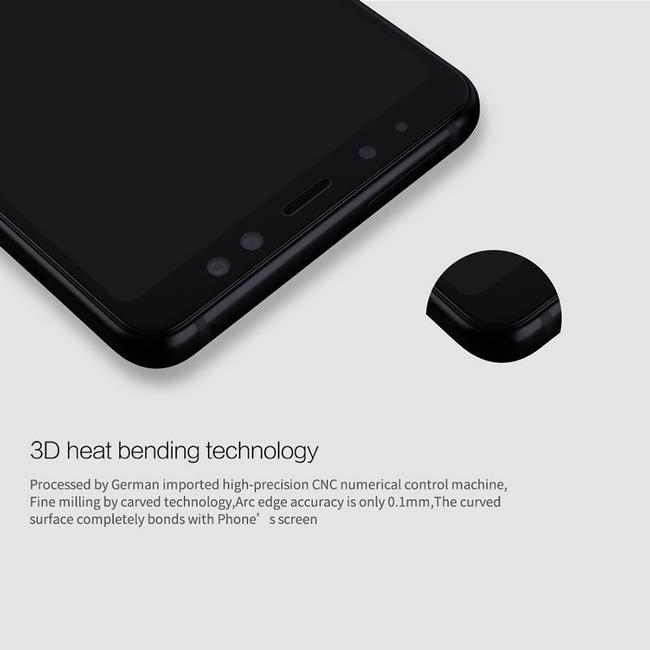 Kính cường lực Samsung A9 2018 5D