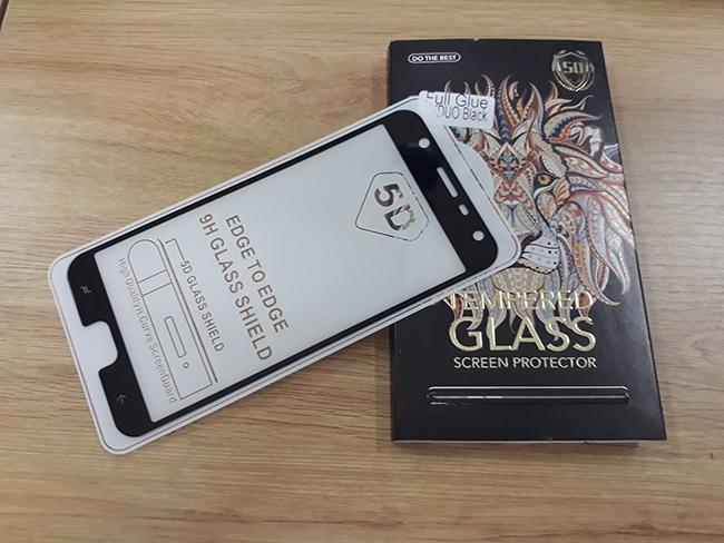 Kính cường lực 5D Galaxy J7 Duo