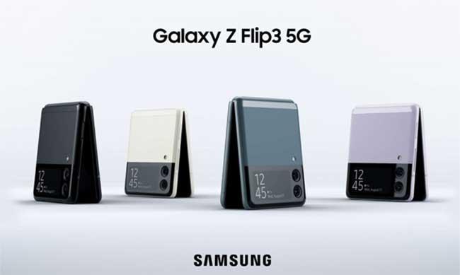 dán kinh cường lực camera Samsung Z Flip 3