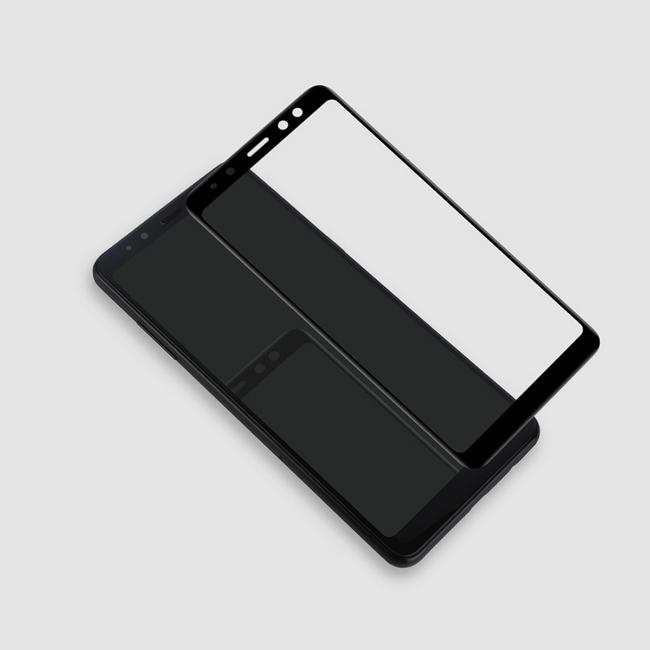Kính cường lực 5D Samsung A8 2018