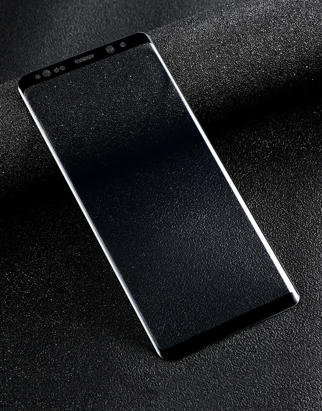 Kính cường lực S8 Plus hiệu Benks