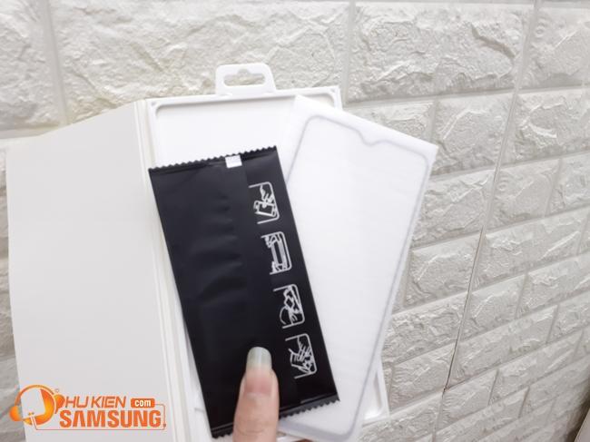 Kính cường lực Samsung M20 FULL MÀN