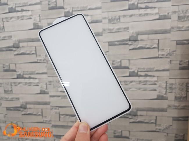Kính cường lực Samsung M51 giá rẻ FuLL