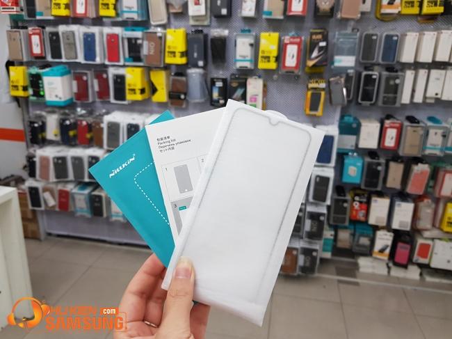 kÍNH CƯỜNG LỰC a30 Nillkin Amazing CP+ Samsung A30