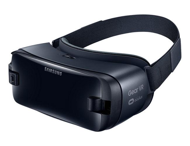 kính thực tế ảo Samsung Gear VR R320 2018 giá rẻ tại Hà Nội