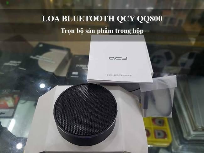 loa bluetooth qcy qq800 chất lượng cao