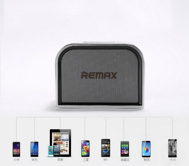 Loa bluetooth Remax M8 Mini chính hãng