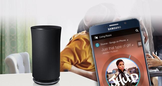 Loa bluetooth Samsung 360 R1 WAM1500