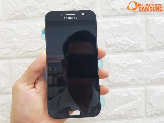 Màn hình nguyên khối Galaxy A7 2017 chính hãng Samsung