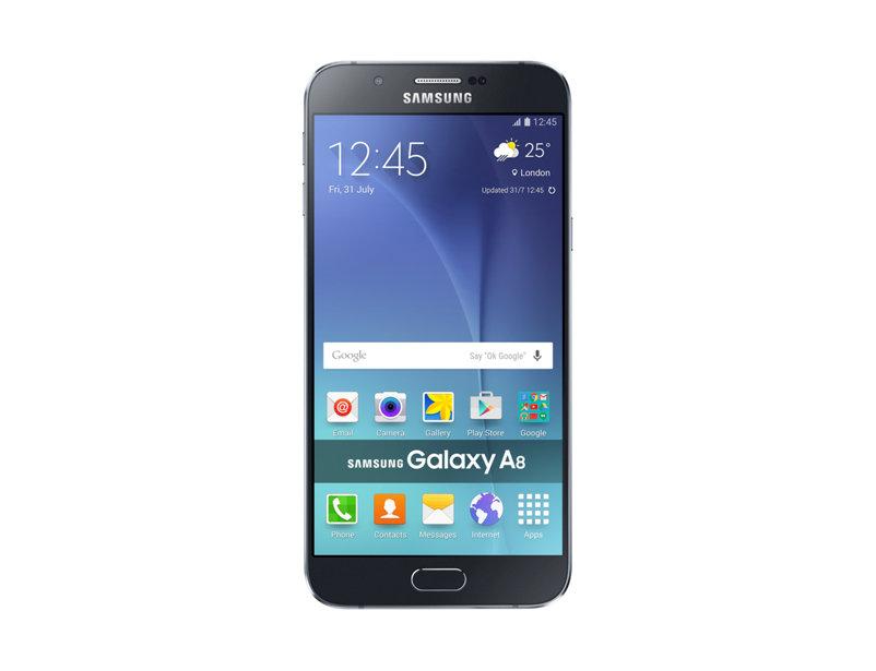Thay mặt kính Galaxy A8