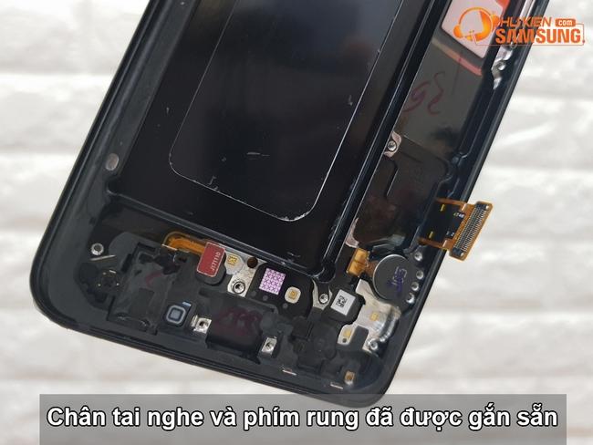 Màn hình nguyên khối Galaxy A8 2018 chính hãng