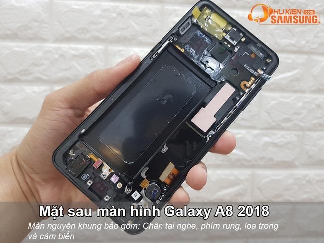 Màn hình Galaxy A8 Plus
