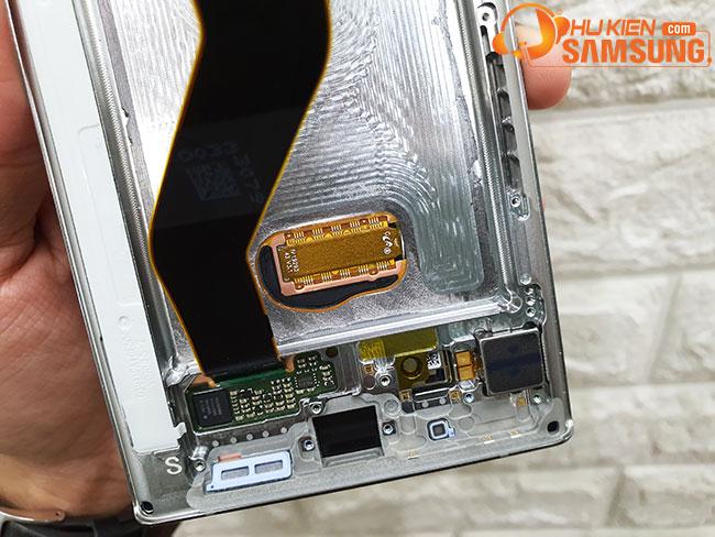 Thay màn hình Galaxy Note 10 Plus chính hãng