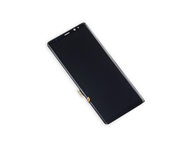 Màn hình Note 8 chính hãng Samsung