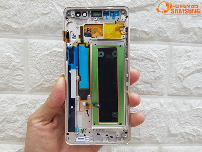 màn hình Samsung Note FE chính hãng