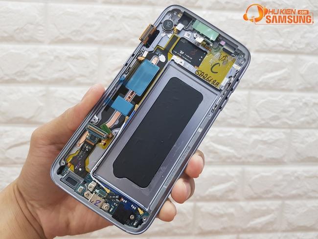 Màn hình nguyên khối Galaxy S7 chính hãng