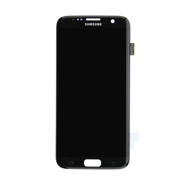 Màn hình nguyên khối Galaxy S7 Edge chính hãng