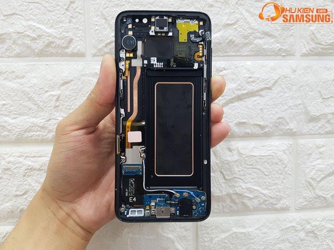 Màn hình nguyên khối Galaxy S8 chính hãng Samsung