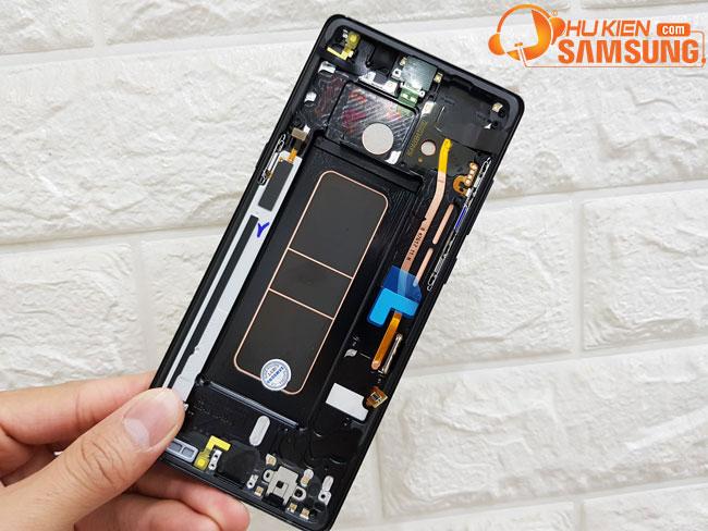 Màn hình Galaxy Note 9