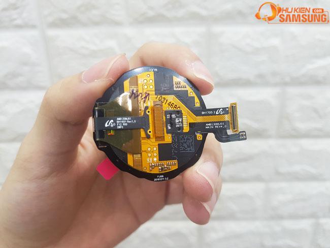 Thay màn hình Samsung Gear S3 Classic chính hãng