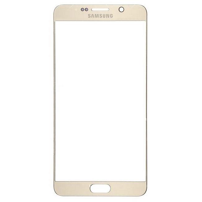 Thay mặt kính Galaxy Note 5 chính hãng thương hiệu Samsung